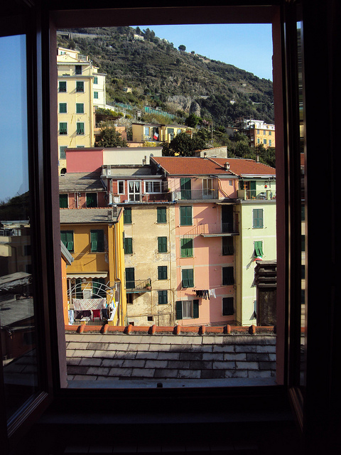 Riomaggiore Apartment